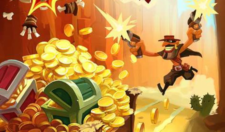 Run & Gun - Banditos