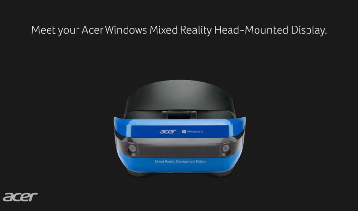 HMD Acer