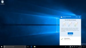 OneDrive Files On-Demand