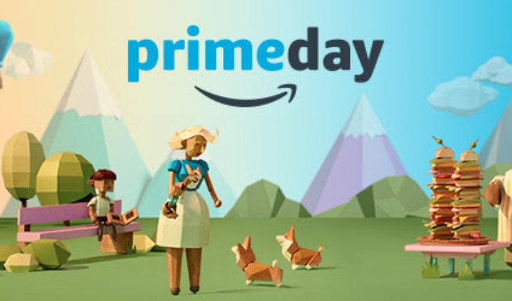 Amazon Prime Video, guarda un film e vinci un buono sconto