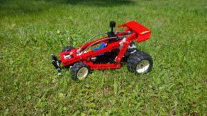 Lego - Foto scattata con Lumia 1020