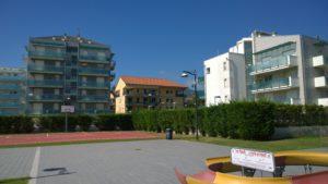 Palazzi - Foto scattata con Lumia 1020