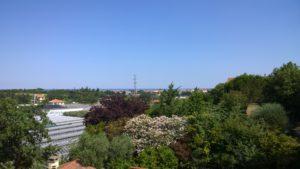 Panorama - Foto scattata con Lumia 1020