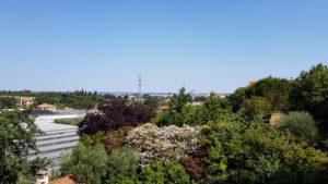 Panorama - Foto scattata con Galaxy S8