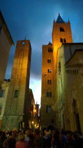 Torri - Foto scattata con Lumia 1020