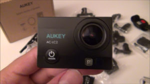 Action Cam AC-LC2