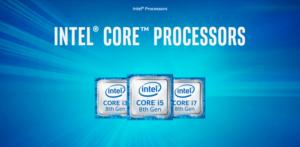 Intel Core di 8^