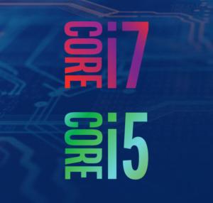 Intel Core di 8^ generazione