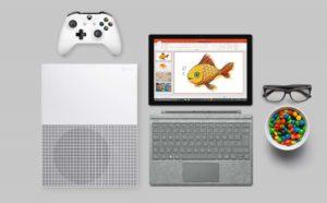 Back To School Microsoft