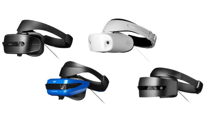 ASUS ha presentato l'headset Windows Mixed Reality, costerà 449 euro