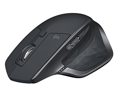 Logitech MX Master 2S Mouse Wireless