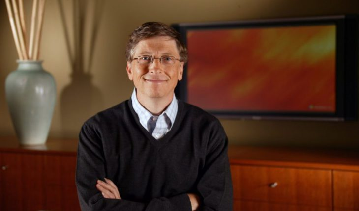Bill Gates è passato ad Android sul suo smartphone — Microsoft