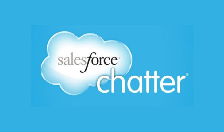 Salesforce Chatter