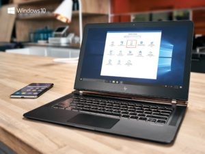 HP Elite x3 in versione Android