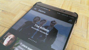 Groove Musica per Android