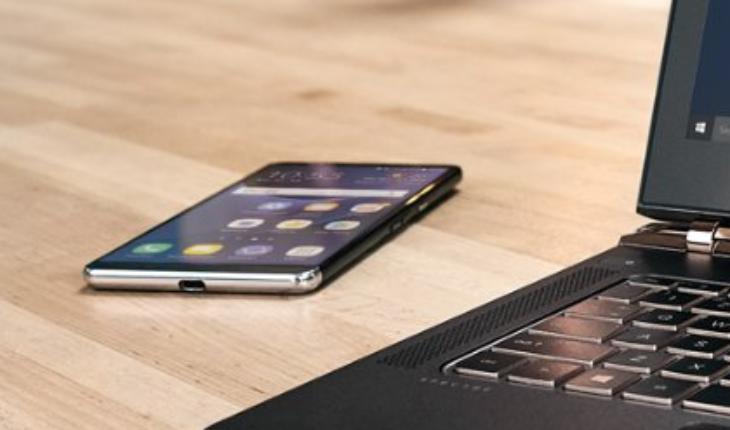 HP Elite X3 Android