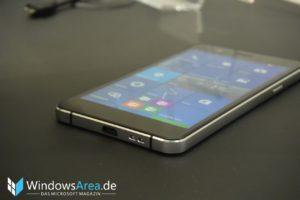 Trekstor WinPhone 5.0