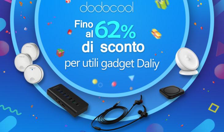 Offerte dodocool