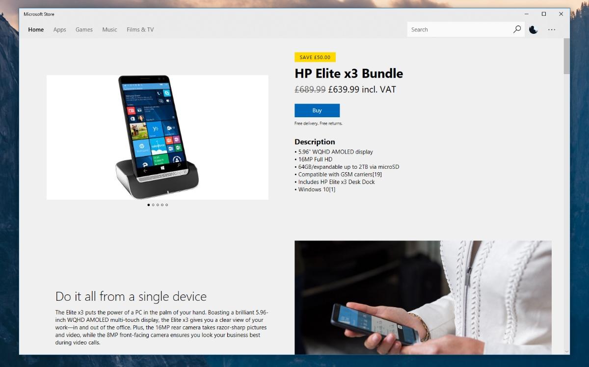 Il Windows Store cambia nome ora sarà Microsoft Store — Microsoft