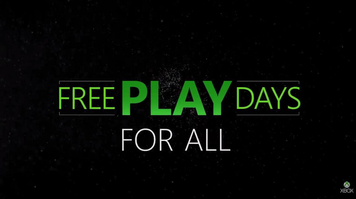 Microsoft annuncia un weekend di Live Gold gratuito per tutti