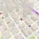 Nuove API per Mappe