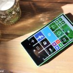 Prototipo di Lumia All Screen