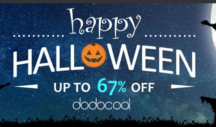 Offerte di Halloween