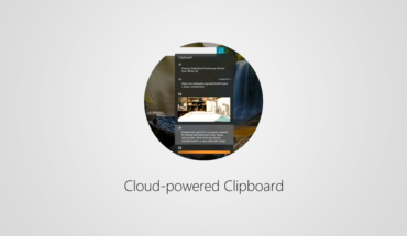 Cloud Clipboard