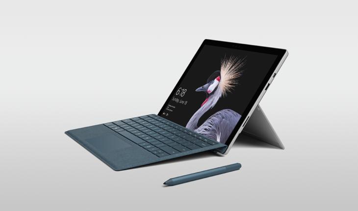 Surface Pro LTE annunciato ufficialmente, prezzi e specifiche tecniche