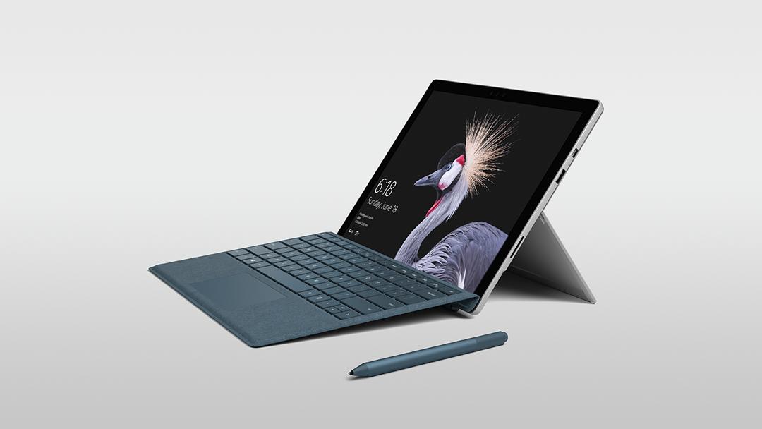 Ufficiale: Surface Pro in versione LTE in arrivo a Dicembre!