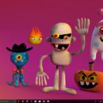 Desktop di ACEPC AK1