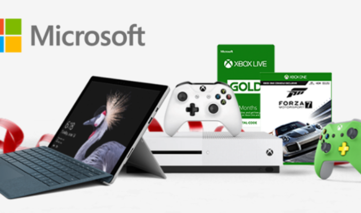 Offerte Black Friday Microsoft