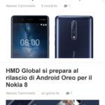 Nokioteca per Android