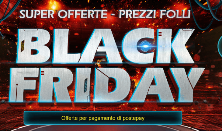 Pre-Black Friday di GearBest