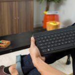 tastiera Microsoft All-in-One