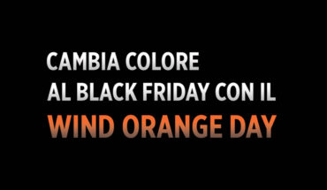 Wind Orange Day
