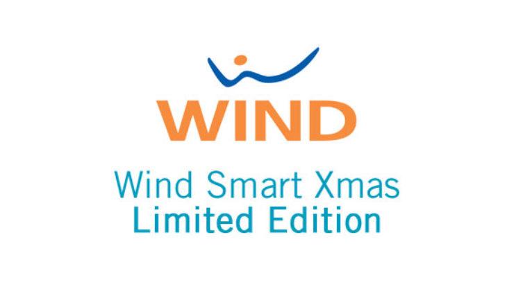 Wind Smart Xmas LE