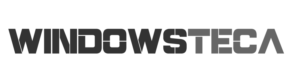 Windowsteca Logo
