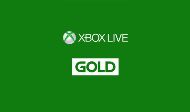 Xbox Live Gold, l'abbonamento per giocare online disponibile a solo 1 euro
