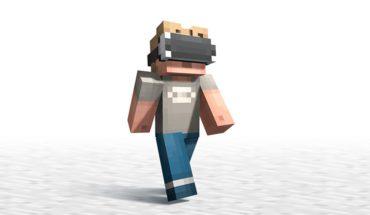 Minecraft WMR