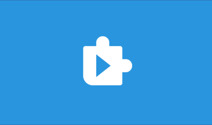 Estensioni file multimediali Web