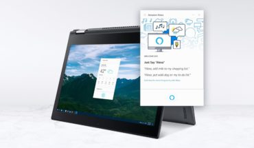 Alexa per PC Windows 10