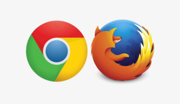 Chrome & Firefox