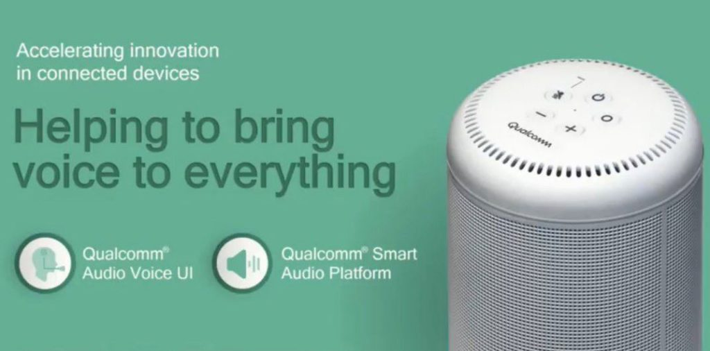 Qualcomm Smart Audio Platform