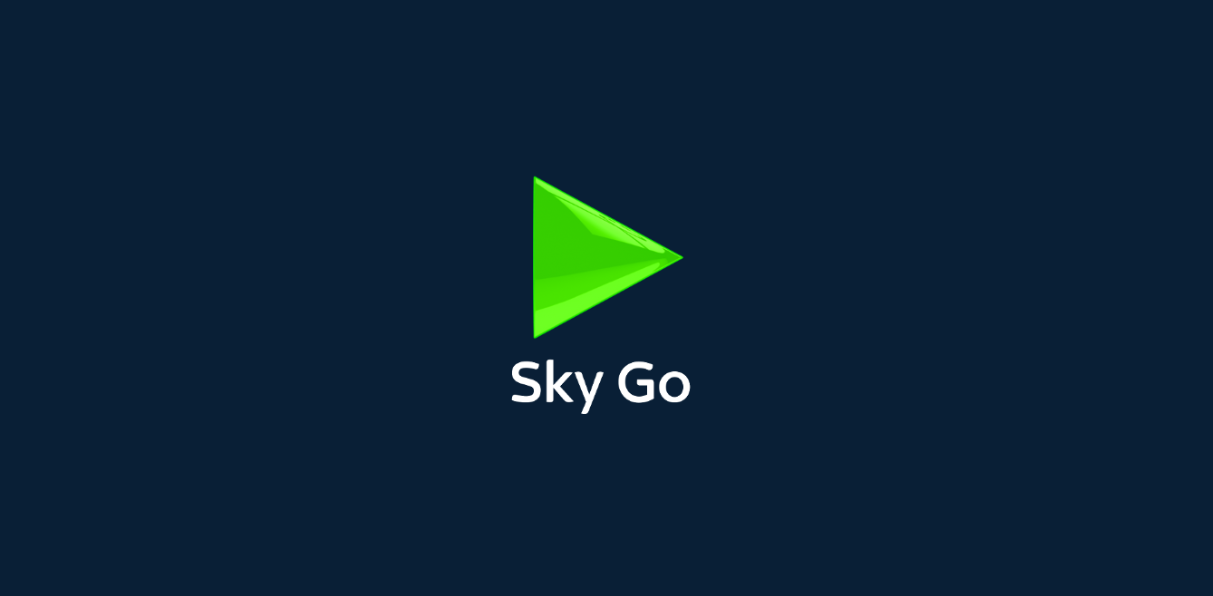 Sky Go Windows 8.1