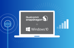 Snapdragon Mobile PC platform
