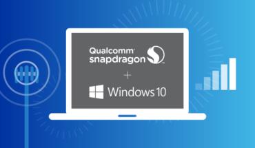 Snapdragon Mobile PC platform