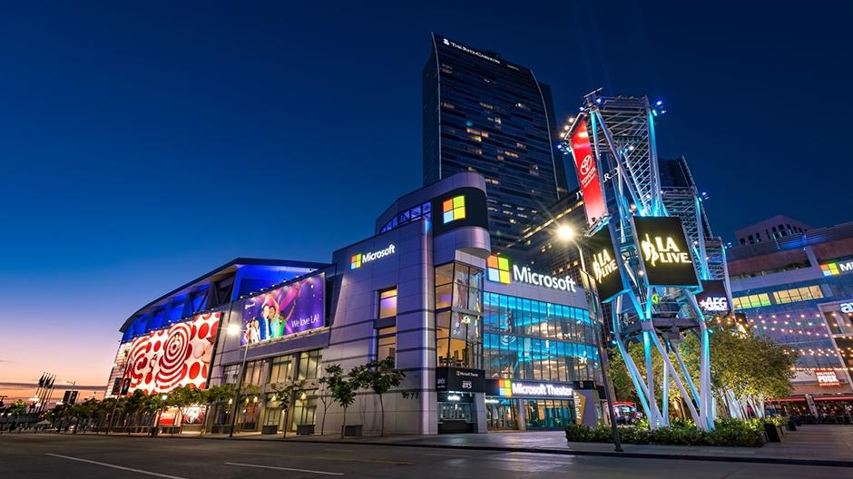 Microsoft prepara l'E3 2018, sarà il più grande di sempre