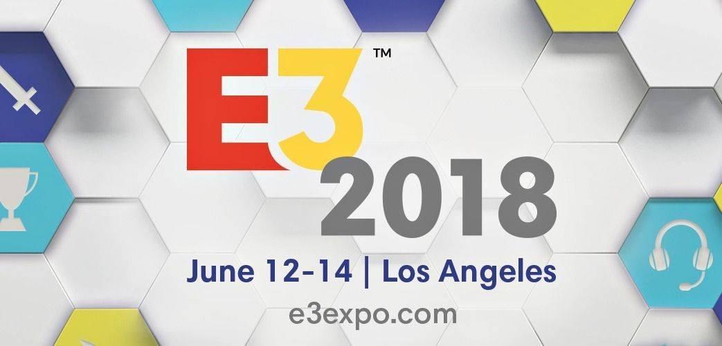 Microsoft annuncia la data della conferenza stampa che terrà all'E3 2018