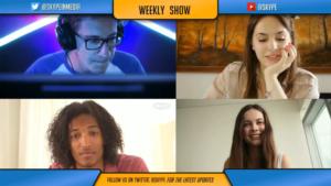 Skype - Content Creator